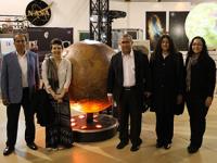 Científicos mexicanos buscan hacer habitable Marte