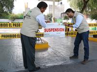 Cierran 37 verificentros en la Ciudad de México por actos de corrupción