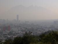 Ciudades mexicanas con más contaminación que la Ciudad de México