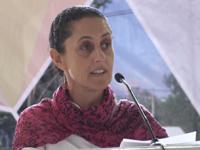 Delegada acusa a ex funcionario de armar plantón en Tlalpan
