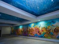 Artista denuncia a alcalde de Cuatitlán Izcalli por daño a murales