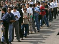 Desempleo en su menor nivel desde 2008, pero aumenta insatisfaccion laboral