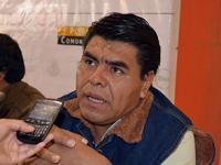 Detienen a alcalde poblano por presunta extorsión a presidentes auxiliares