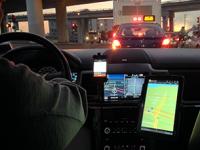 Establecen tope a tarifas de Uber en la Ciudad de México