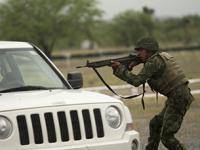 Fuerzas armadas de México hacen ejecuciones sumarias: New York Times