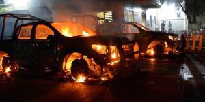 Habitantes_incendian_Comandancia_Motozintla_Chiapas_Alcaldes_de_Mexico_Mayo_2016