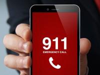 Homologarán número 911 de emergencias