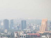 Hoy No Circula, insuficiente para combatir la contaminación: UNAM