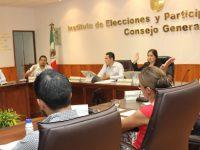 Destituye INE a los consejeros electorales de Chiapas