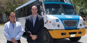 Jaliscienses_construyen_autobus_electrico_para_transporte_publico_Alcaldes_de_Mexico_Mayo_2016