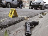 Los 10 Municipios más violentos de México
