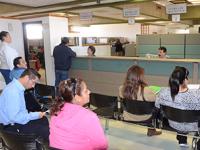 Mexicanos satisfechos con el tiempo para realizar trámites de servicios públicos