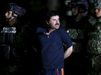 México avala la extradición de El Chapo a Estados Unidos