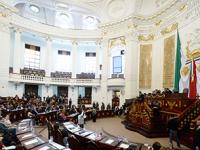 Comisiones de la ALDF podrán trabajar pese a ausencia de diputados