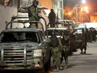 Narcotráfico causó más muertes en México que guerras en Irak y Afganistán