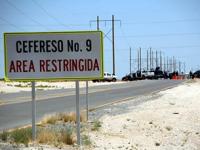 """Nuevo """"hogar"""" del Chapo, el peor Cefereso del país: CNDH"""