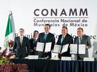 Pide Zambrano fortalecer el papel de los municipios en el federalismo