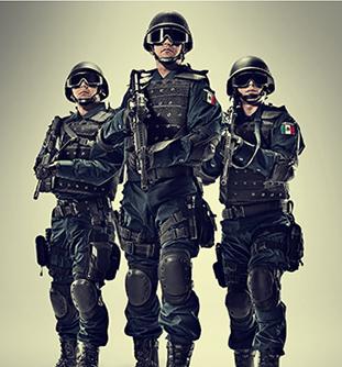 México sin policía confiable