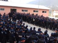 Policías de Guerrero paran labores; exigen destitución de mandos