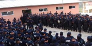 Policia_Guerrero_en_paro_Alcaldes_de_Mexico_Mayo_2016