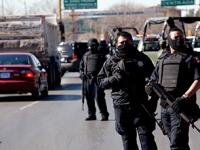 Policía mexicana entre las 10 peores del mundo