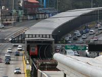 Posponen construcción de túnel en Línea 5 del Metro por falta de recursos