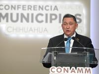 Presidente de Conamm denuncia amenazas contra 10 alcaldes