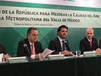Presentará Semarnat nueva norma de verificación vehicular que iniciará en julio