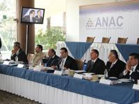 Propone Anac instaurar un Sistema Municipal Anticorrupción