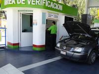 Propone Eruviel Ávila ampliar verificación vehicular a todo el Estado de México