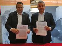 La STPS firma convenio con Quiero Casa, la primera empresa en implementar PRONABET