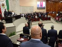 Veracruz elimina fuero al próximo gobernador y alcaldes