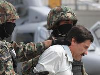 """La SRE concede la extradición de Joaquín """"El Chapo"""" Guzmán"""