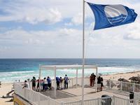 Seis nuevas playas mexicanas obtienen distintivo de calidad turística