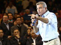 """""""No soy hombre de promesas, sino de compromisos concretos"""": Tony Gali"""