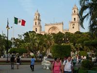Yucatán, la entidad con mejor desarrollo de democracia en México