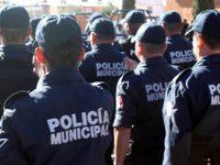 Detienen a director de Seguridad Pública de Tangamandapio
