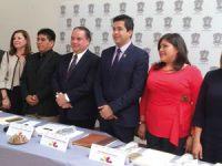 CONAREM reúne a regidores del país