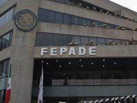 Fepade y Policía Federal atienden denuncias por delitos electorales