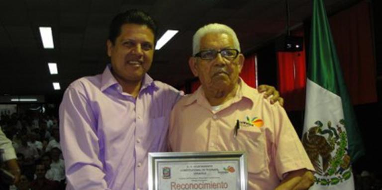 Alcalde-Veracruz