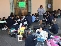 Calidad de la educación permanece igual pese a Reforma Educativa: CESOP