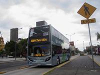 Confirman construcción de Línea 7 del Metrobús sobre Reforma