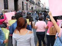 Declaran alerta de género en 14 municipios de Michoacán