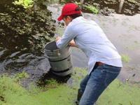 Desarrollan planta potabilizadora de agua para comunidades rurales de Tabasco