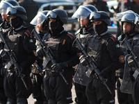 Detienen a cuatro policías de Nuevo León acusados de secuestro