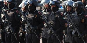 Detienen_cuatro_policias_Fuerza_Civil_NL_Alcaldes_de_Mexico_Junio_2016