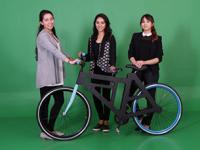 Diseñan bicicletas para fomentar el transporte sustentable en México