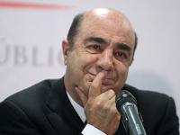Empresas ligadas a Murillo Karam crecieron 714% durante su gestión al frente de la PGR