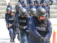 Falta de preparación policial pone en riesgo Sistema de Justicia Penal Acusatorio