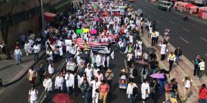 Marchan_medicos_reuniran_con_Narro_Alcaldes_de_Mexico_Junio_2016